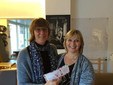 Winnaar Teasr on Holiday 2015